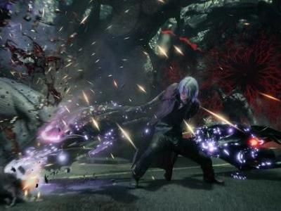 Devil May Cry 5's Official Listings Reveal Online Multiplayer for 2-3 Players