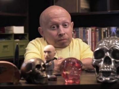 'Austin Powers' Franchise Star Verne Troyer Has Passed Away at 49