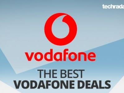 Vodafone is the go-to network for mobile phone deals this Black Friday