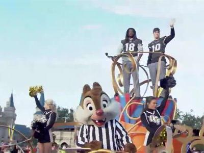 UCF ends up 6th in final AP Top 25 of season