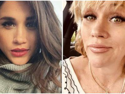 Meghan Markle's Sister Samantha Allegedly Faked Her Car Accident Ahead of Royal Wedding