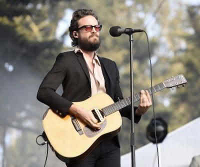 """Hear Father John Misty's Synthpop """"Mr. Tillman"""" And Gillian Welch Cover For Spotify"""