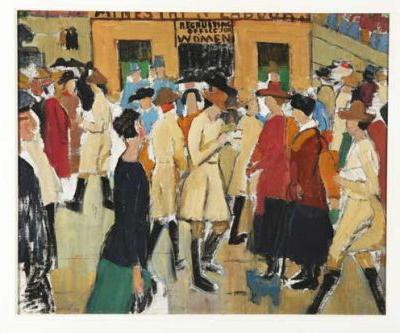 What's On: 125 - Celebrating Women From the Collection