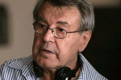 Milos Forman, Oscar-Winning Director of Amadeus, Dies at 86Milos