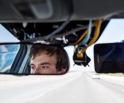 George Hotz is on a hacker crusade against the 'scam' of self-driving cars