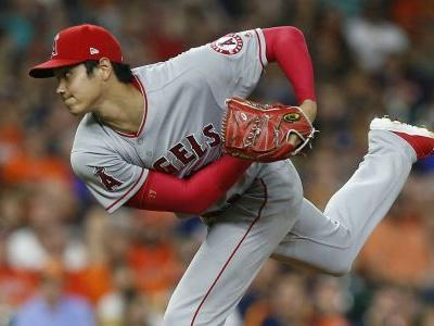Angels' Shohei Ohtani re-injures elbow; Tommy John surgery recommended