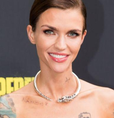 Ruby Rose Just Shared a Photo of Her Acne For an Infuriating Reason