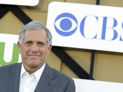 Les Moonves to challenge CBS severance denial