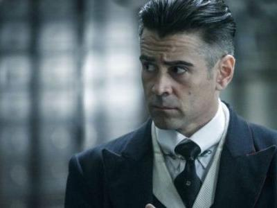 """The Penguin Doesn't Have """"Much to Do"""" in 'The Batman', According to Colin Farrell"""