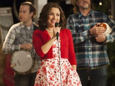 Veep Final Season Trailer: Selina Sets Her Sights On The White House Again
