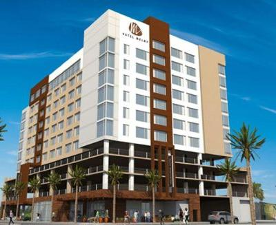 Hotel Melby Downtown Melbourne, Tapestry Collection by Hilton Breaks Ground in Melbourne, Florida