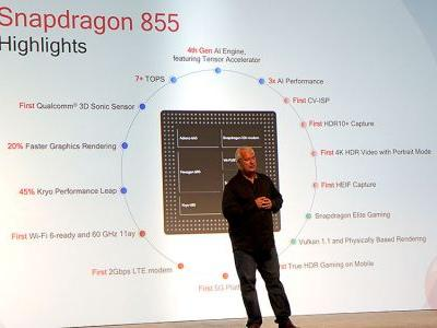 Snapdragon 855: Everything You Need To Know