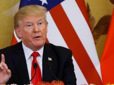 China accuses the US of 'economic terrorism' and says it is not afraid of a trade war