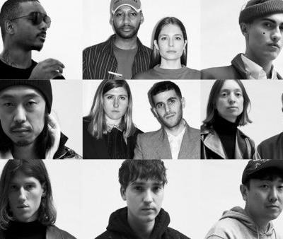 Meet the Nine Finalists for the 2018 LVMH Prize