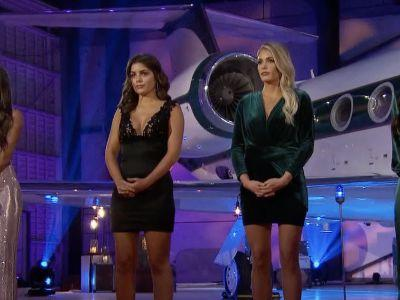Who Goes Home During Peter's 'Bachelor' Hometown Week? It Was A Wild Ride