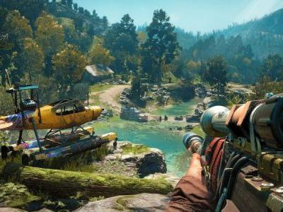 Far Cry New Dawn crashes onto Xbox One and PC