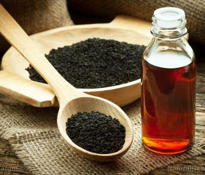 The research is in: Black cumin seed oil can reverse life-threatening diseases