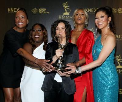 'The Talk' Stars to Co-Host Virtual Daytime Emmys on CBS