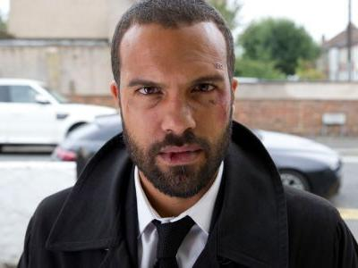 Marvel's Black Widow Movie Casts Handmaid's Tale Actor O-T Fagbenle