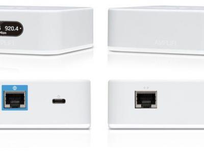 AmpliFi Instant Mesh Router Launches With Quick 2 Minute Setup, Starting at $100