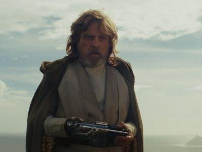 Star Wars 8 Trailer Translations May Reveal Who Luke & Snoke Are Talking To