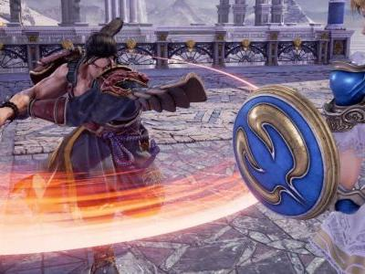 SoulCalibur 6 review: the tale of souls and swords is back on track