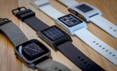 Fitbit is buying Pebble for $34-40 million