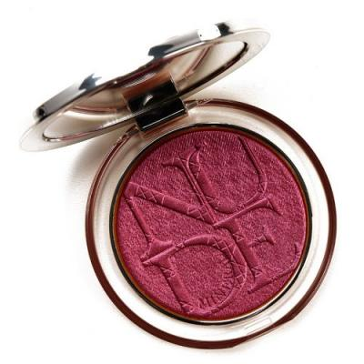 Dior Plum Pop Diorskin Nude Luminizer Blush Review & Swatches