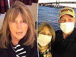Utah couple separated by coronavirus as he is trapped in Japanese hospital