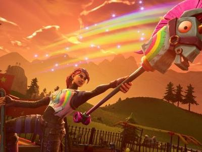 """Not every encounter should have to end in a build-off,"" says Fortnite dev as it explores big balance changes"