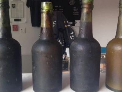 133-Year-Old Shipwreck Beer Reincarnated by New York Brewery