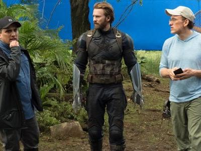 AVENGERS 4 Currently Clocks in at 3-Hours and More info From Director Joe Russo's Q&A