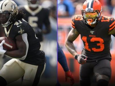 Live Week 3 Fantasy Football Advice: Injury updates, start 'em sit 'em, NFL DFS tips, more
