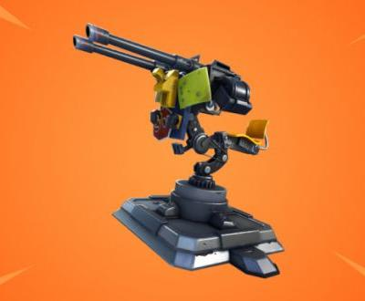 Fortnite's next weapon is bad news for buildings