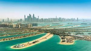 Dubai Tourism plans its new strategy with block chain to attract 21 to 23 million visitors