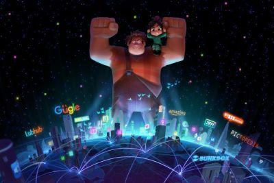 'Wreck-It Ralph 2' Gets a Proper Title, Still Set to Arrive in 2018