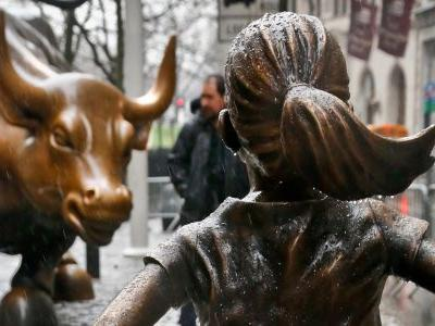 Stocks are defying conventional wisdom - and their strange behavior offers a huge hint as to what's really driving the market
