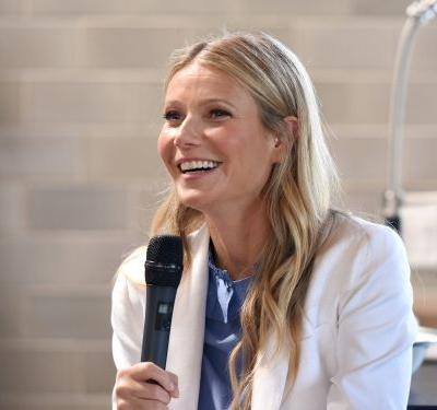 Gwyneth Paltrow Had Oprah On The New Goop Podcast - Here Are The Interesting Things You Missed