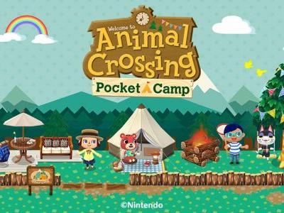 12 tips for starting Animal Crossing: Pocket Camp