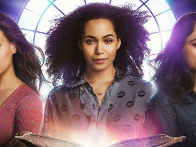 Charmed Reboot Gets Full First Season Order From The CW