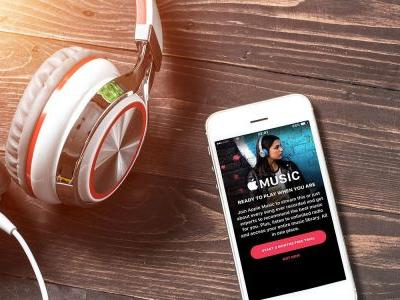 Music exec says Apple Music was 'an inferior product' in latest iHeartMedia speculation