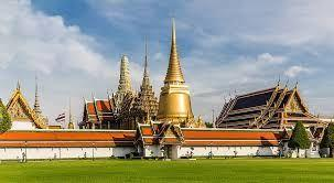 In 2018, Thailand greeted almost 38,277,300 million overseas visitors!
