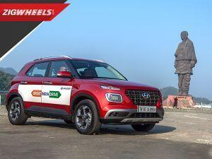 Great India Drive ft. Hyundai Venue Ep. 1: A Strong Start