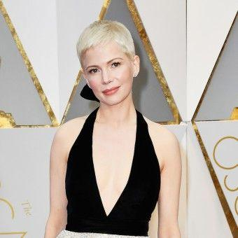 The Oscars Red Carpet Will Make You Want a Haircut
