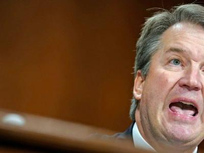 A week after accusing Democratic senators of seeking revenge 'on behalf of the Clintons,' Brett Kavanaugh declares 'I am an independent, impartial judge'