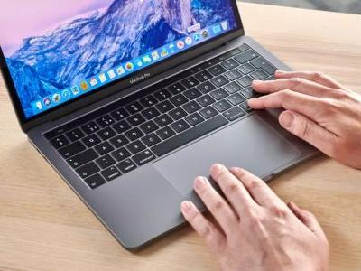 Apple MacBooks could get glass keys for a more premium look and better durability