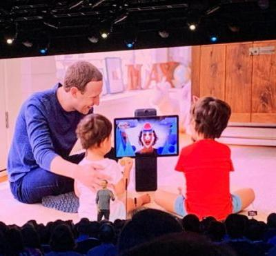 F8: Facebook adds Windows support to Spark AR Studio