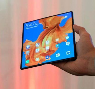 Huawei Mate X could arrive earlier than expected in China