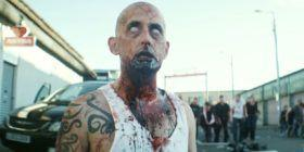 New pictures for the zombie action movie Redcon-1