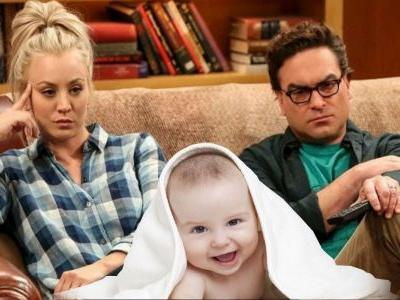 Big Bang Theory Producer Seemingly Rules Out Baby for Leonard & Penny